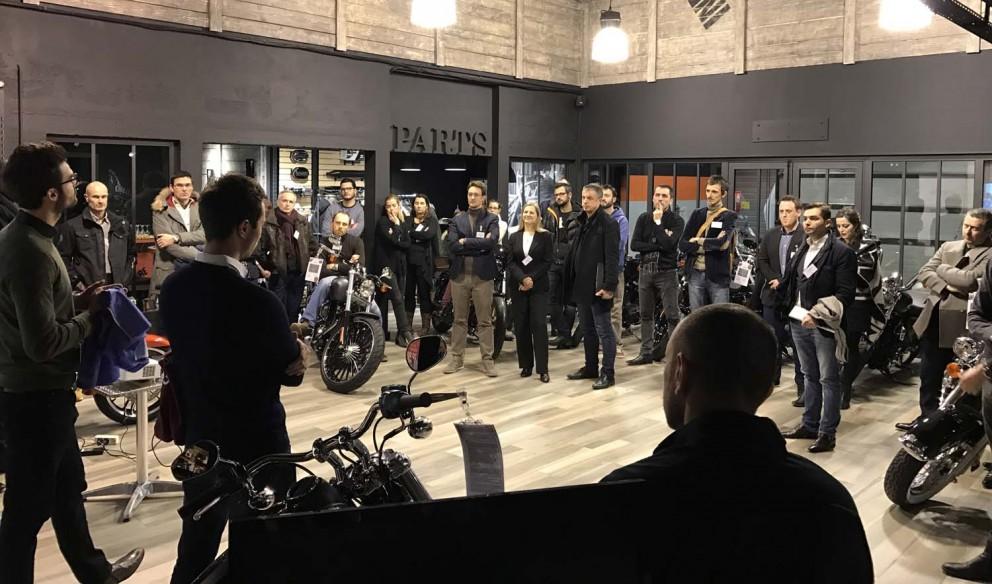 sites de rencontre pour les coureurs Harley Agence de rencontres russe